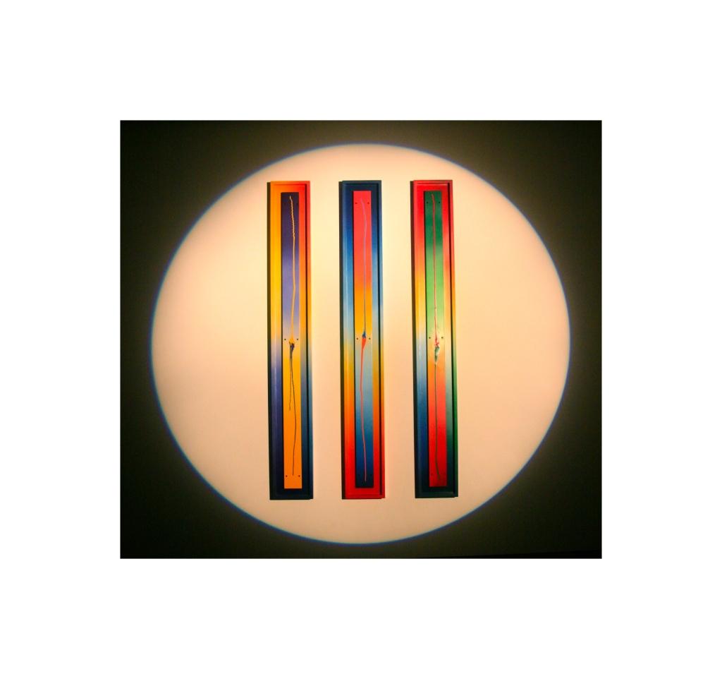 rainbow triptych 2