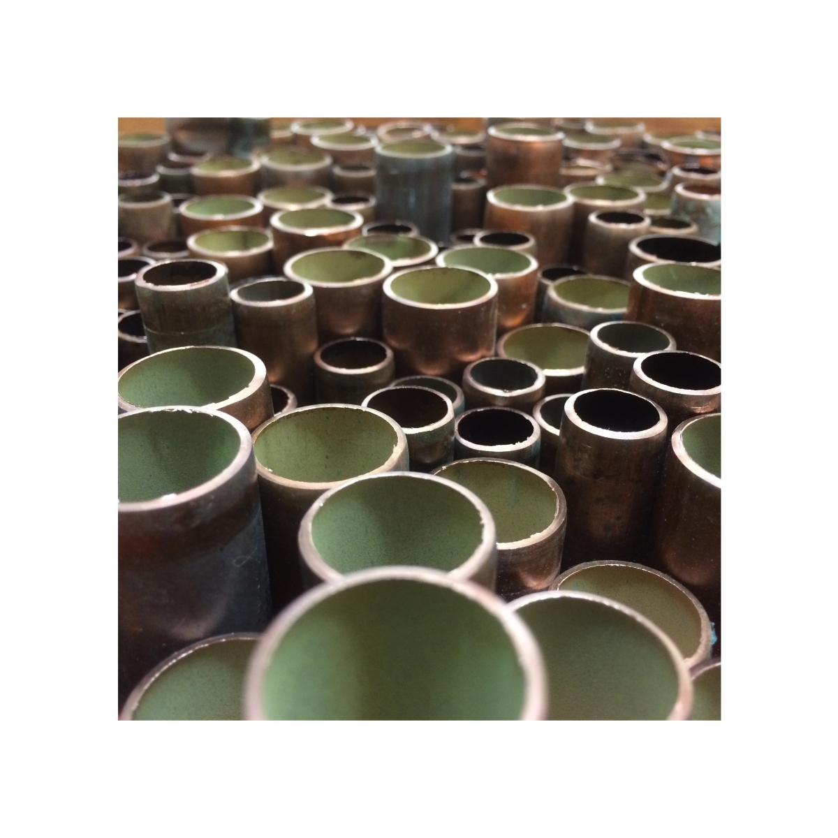 copper pipes 2